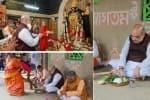 கட்சியில் நீங்க மட்டுமே இருப்பீர்கள்  மம்தாவுக்கு அமித் ஷா எச்சரிக்கை