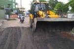 தீவிரம்!  சேதமடைந்த சாலைகளில் பேட்ஜ் ஒர்க்...கடலூரில் 30 இடங்களில் அதிக பாதிப்பு