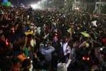 புத்தாண்டு கொண்டாட்டத்திற்கு அனுமதி இல்லை: தமிழக அரசு