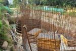 கழிவு நீர் 'பம்ப்பிங்' ஸ்டேஷன் பணி: சாய்நகர் மக்கள் எதிர்ப்பால் நிறுத்தம்