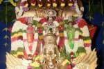 பெருமாள் சொர்க்கவாசல் தரிசனம்: 'கோவிந்தா கோவிந்தா' முழக்கம்