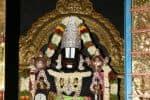 பெருமாள் கோவில்களில்  சொர்க்க வாசல் திறப்பு