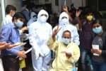 இந்தியாவில் கொரோனாவிலிருந்து 97 லட்சம் பேர் மீட்பு