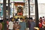 விருதை கோவிலில் நடராஜ சுவாமி வீதியுலா