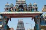 காரைக்கால் மாவட்டத்தில்  புத்தாண்டு சிறப்பு பூஜைகள்