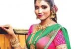 மாடல் உலகில் சாதனை நிலா நித்யா