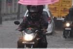 சென்னையில் இரவில் மீண்டும் மழை: இயல்பு வாழ்க்கை பாதிப்பு