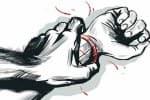 பாலியல் பலாத்காரம் செய்ய முயன்றவனை கொன்ற பெண்: விடுவித்த எஸ்.பி.,