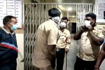 மஹா., மருத்துவமனையில் தீவிபத்து: 10 பச்சிளங்குழந்தைகள் பலி