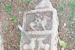 சின்னாளப்பட்டியில் 600 ஆண்டுகள் பழமையான நடுகல்
