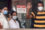 இந்தியாவில் 96.42 % பேர் கொரோனாவிலிருந்து நலம்