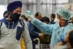 இந்தியா: கொரோனா சிகிச்சை பெறுவோர் 2.22 லட்சமாக குறைவு