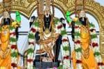 கூடாரவல்லி திருக்கல்யாண உற்சவம்: சிறப்பு பூஜையில் பக்தர்கள் பங்கேற்பு