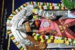 வானர ராஜசிம்மன் கோவில்  ஹனுமன் ஜெயந்தி பெருவிழா