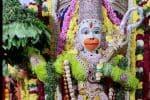 அனுமன் ஜெயந்தி விழா கோவில்களில் கோலாகலம்