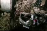மே.வங்கத்தில் பனிமூட்டத்தால் நடந்த கோரவிபத்து; 13 பேர் பலி