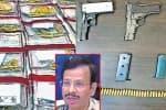 கொள்ளை போன ரூ.10 கோடி நகை மீட்பு:  7 பேர் கைது