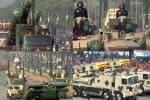 இந்தியாவின் ராணுவ பலம் : டிரெண்டிங்கில் பெருமிதம்