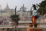 சுற்றுலா மையமாகும் அயோத்தி:  உ. பி.  அரசு நடவடிக்கை