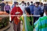 சொத்து குவிப்பு வழக்கில் தண்டனைக்கு பிறகு ரிலீசான சசிகலா டிஸ்சார்ஜ்