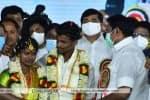 அதிமுக சாதி, மதத்திற்கு அப்பாற்பட்ட கட்சி: முதல்வர் பழனிசாமி