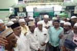 ஏர்வாடி தர்காவில் ரஜினி அண்ணன் சிறப்பு வழிபாடு