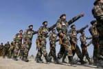 இந்தியா - சீனா படைகளை 'வாபஸ்' வாங்க முடிவு