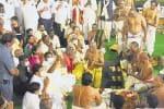 மந்தரவாதி இல்லை; செயல்வாதி: ஸ்டாலினுக்கு முதல்வர் பதிலடி