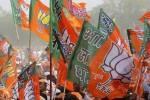 6 மாநகராட்சிகளிலும் வெற்றி; குஜராத்தில் பா.ஜ., அமோகம்