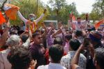 6 மாநகராட்சிகளிலும் வெற்றி குஜராத்தில் பா.ஜ., அமோகம்