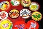 தவிப்பு: நாட்கள் குறைவாக இருப்பதால் கட்சியினர்...மாவட்டத்தில் அதிகாரிகள் மட்டுமே சுறுசுறுப்பு