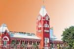 வாழ்வதற்கு சிறந்த நகரங்களுக்கான பட்டியலில் சென்னை