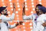 இந்திய அணி இன்னிங்ஸ் வெற்றி: டெஸ்ட் சாம்பியன்ஷிப் பைனலுக்கு தகுதி