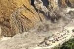 உத்தரகண்ட் பனிப்பாறை சரிவுக்கு காரணம் என்ன?: ஆய்வில் தகவல்
