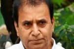 மஹாராஷ்டிரா உள்துறை அமைச்சர்  பதவி  தப்புமா?: கூட்டணி கட்சிகள் இன்று அவசர ஆலோசனை