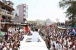 அனல் பறக்குது! மாவட்டத்தில் இறுதிக்கட்ட தேர்தல் பிரசாரம்...அனைத்து அரசியல் கட்சி வேட்பாளர்கள் தீவிரம்