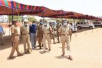 தயார் நிலையில், ஓட்டுப்பதிவு இயந்திரம்: நாளை மறுநாள் தேர்தல்