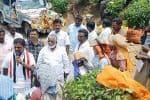 இறுதி கட்ட பிரசாரம்; வேட்பாளர்கள் 'பிஸி'