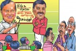 'நற்சான்றிதழ்' வாங்கிய தி.மு.க.,வினர்!