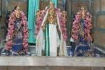 கரிவரதராஜ பெருமாளுக்கு திருவோண சிறப்பு பூஜை