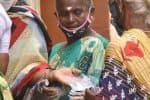 கொரோனா தடுப்பு நடவடிக்கை 'ஜோர்': தேர்தல் கமிஷன் நடவடிக்கை; மக்கள் மகிழ்ச்சி