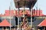 தேர்தல் நாளிலும் ஐயப்பனை விட்டுவைக்காத கேரள கட்சிகள்