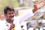 என் பேச்சில் உள்நோக்கம் இல்லை: தேர்தல் கமிஷனுக்கு உதயநிதி பதில்