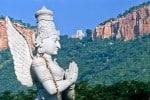 ஆஞ்சநேயர் பிறப்பிடம்: உகாதியில் ஆதாரங்கள்