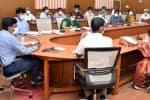 கட்டாயம்:  மாவட்டத்தில் கொரோனா தடுப்பு பணிகள்...முழுவீச்சில் துவக்கிட கலெக்டர் உத்தரவு