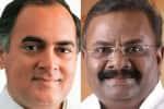 தேர்தல் முடிவை அறியாமல் இறந்த வேட்பாளர்கள்