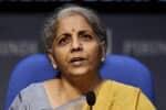 முழு ஊரடங்கு அமல்படுத்த வாய்ப்பில்லை: நிர்மலா சீதாராமன்