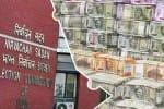 5 மாநில சட்டசபை தேர்தல் ரூ. 1,000 கோடி பறிமுதல்