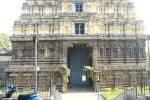 கொரோனா எதிரொலி: தஞ்சை பெரிய கோயில் மூடல்