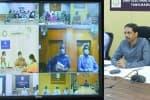 நள்ளிரவு 12:00 மணிக்குள் முடிவு: சத்யபிரதா சாஹு நம்பிக்கை